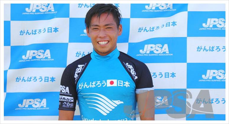 surf smaile 公認ライダー 高塚康裕